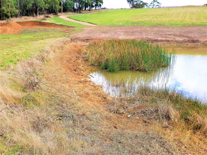 Geotechnical Investigations for Farm Dams & Wetlands