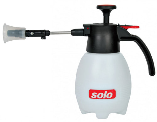 1ltr Hand Sprayer With Lance - Growing Potential