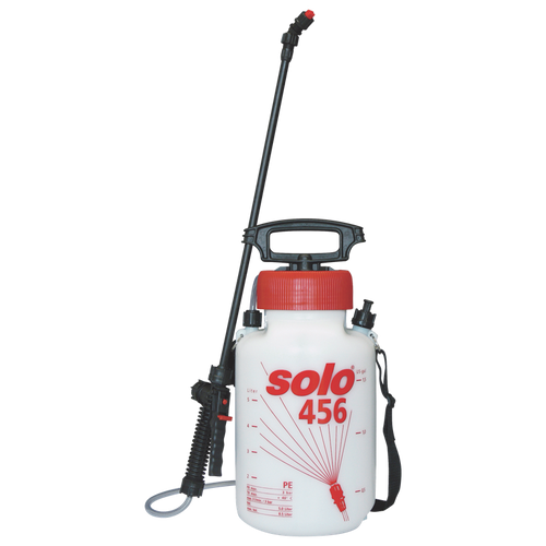 5ltr Heavy Duty Sprayer - Growing Potential