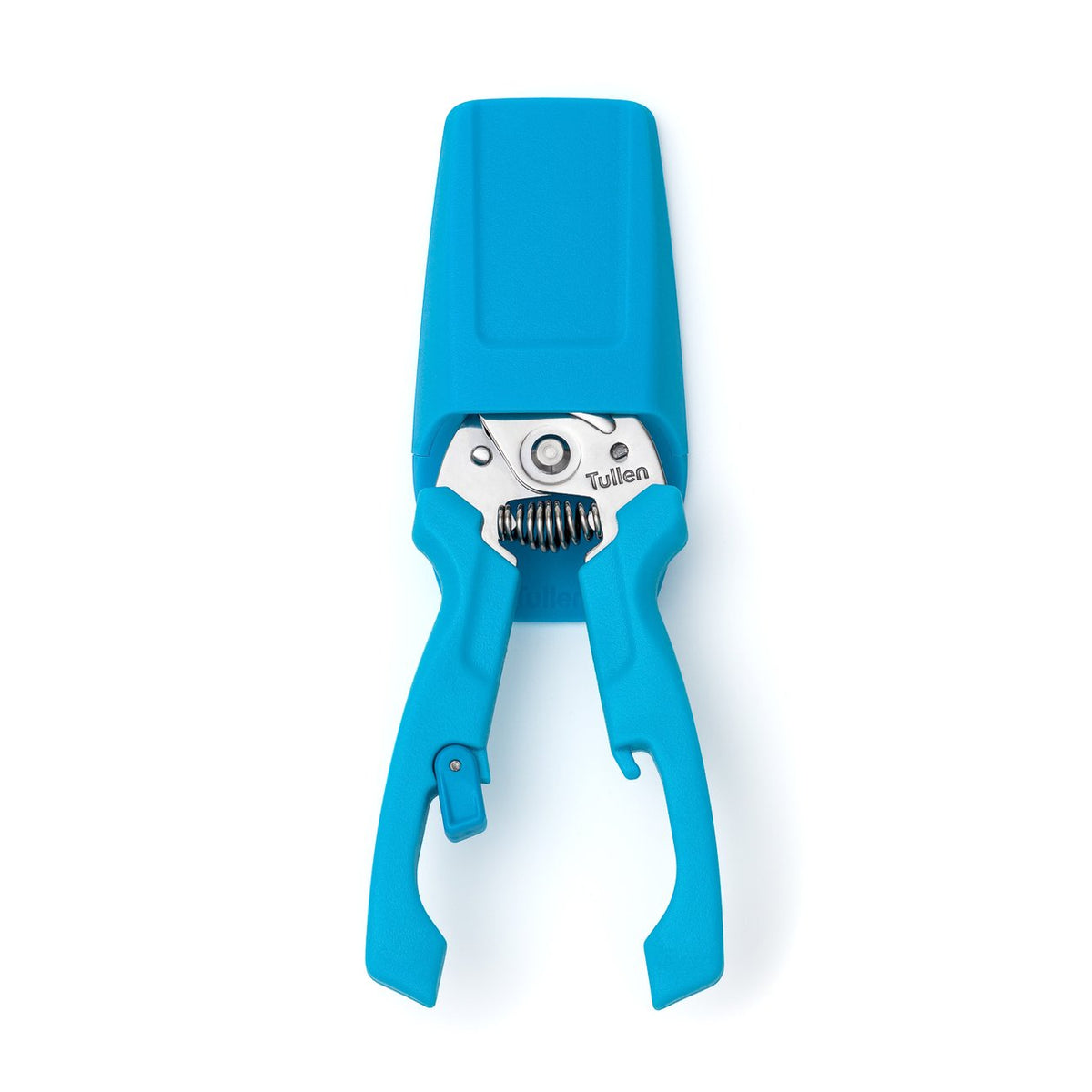 Tullen Snips with Holder - Blue