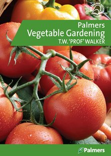 Palmers Vegetable Gardening - Growing Potential