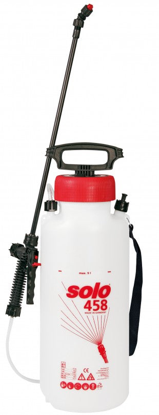 Heavy Duty Sprayer 11 Litre - Growing Potential