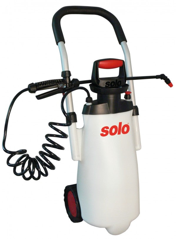 Trolley Sprayer 11 Litre - Growing Potential