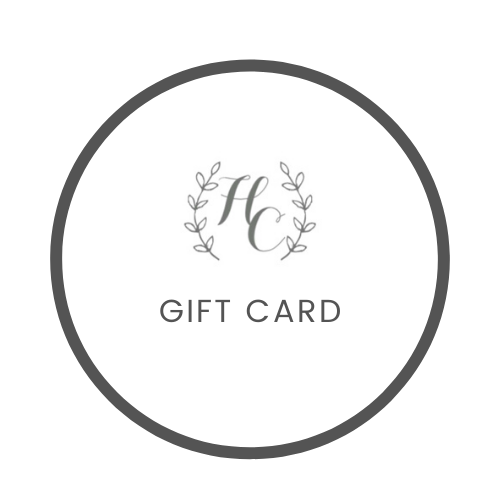 Heirloom Cashmere Gift Card