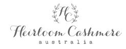 Heirloom Cashmere Australia