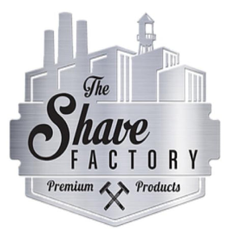 The Shave Factory - Ibs importadora