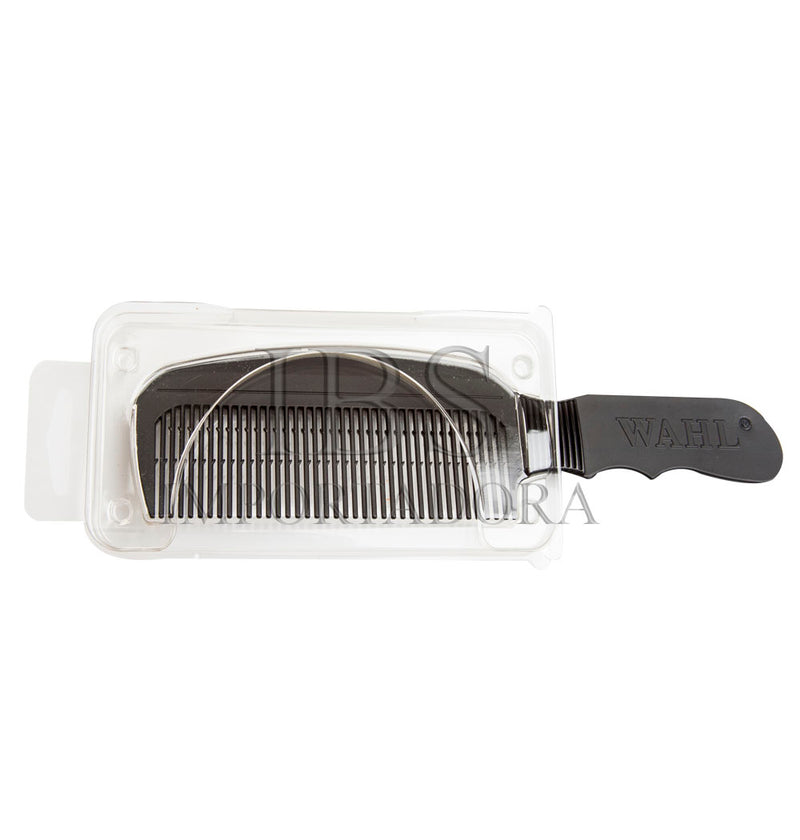 WAHL FLAT TOP COMB NEGROjuntozcom-lumingocom-liniocom-importacionestaisir-WAHL-ANDIS-BABYLISS-JRL-DIANE-EUROMAX-wahl-peru-andis-NECK-PAPER -caracteristicas-barbersupply-gummy-derby_marmara_elegance -International-barber-supply-ibsimportadoracom-barbero-barber-estilista-spa-profesional