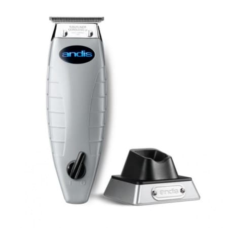 ANDIS T-OUTLINER CORDLESS,importacionestaisir, unibell, wahl