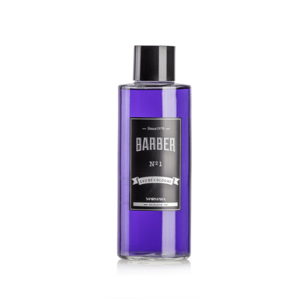 Barber by Marmara N° 1 Eau de cologne 500ml