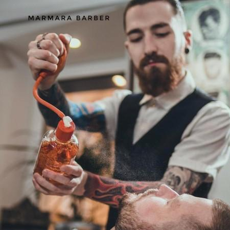 barber by Marmara eau de cologne deluxe-