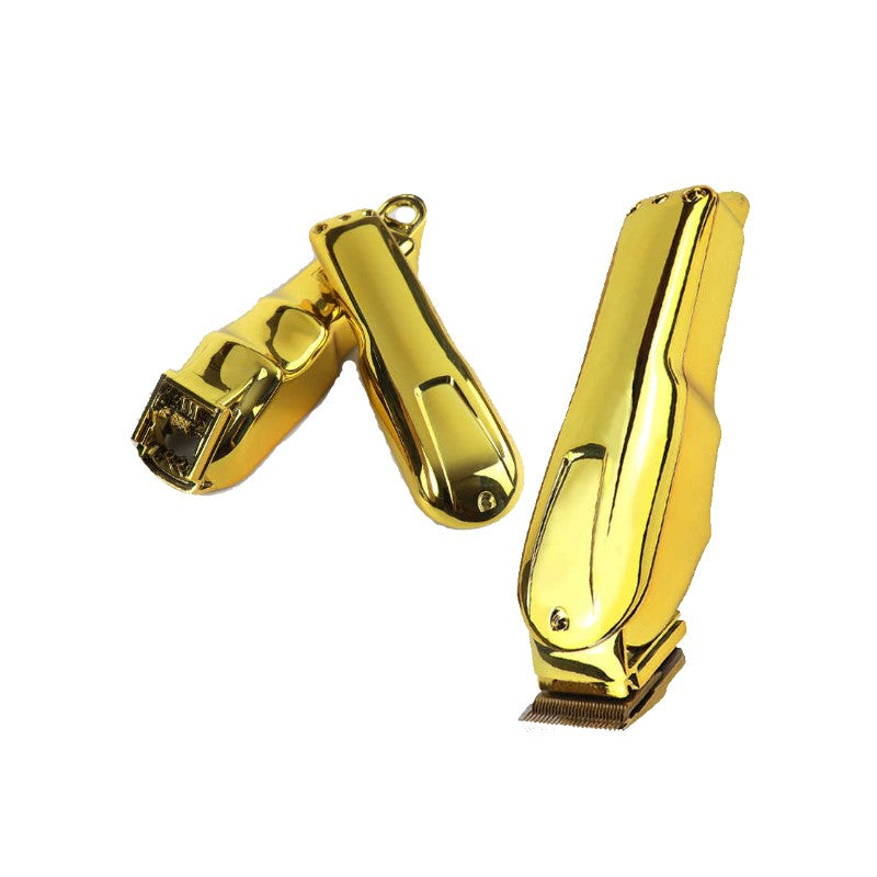 Carcasa Gold para Wahl Magic Clip Cordless