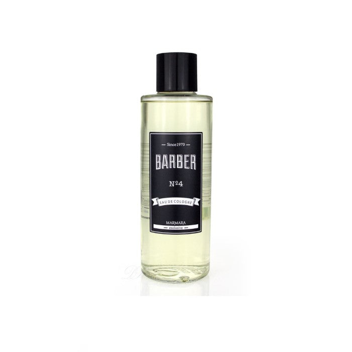 Barber by Marmara N° 4 Eau de cologne 500ml