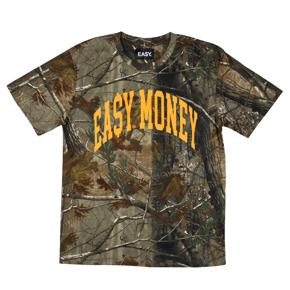 EA$Y® MONEY | CAMO