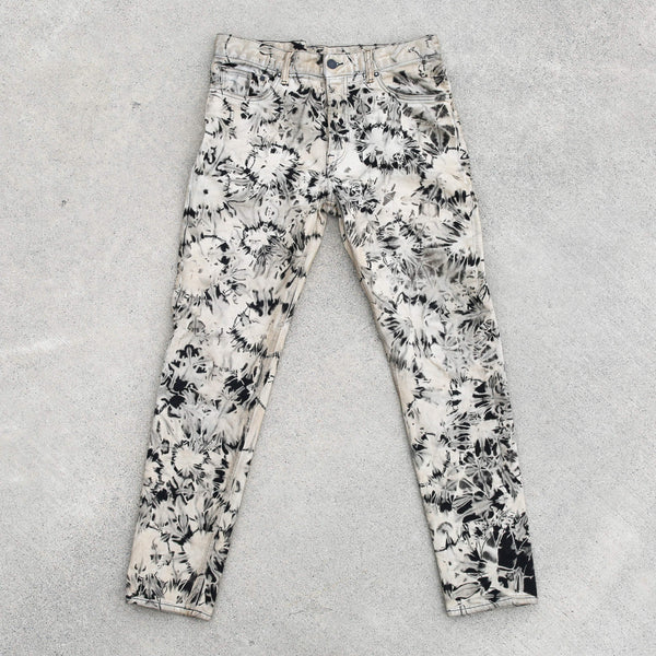 EA$Y® STUDIO JEANS | NATURAL