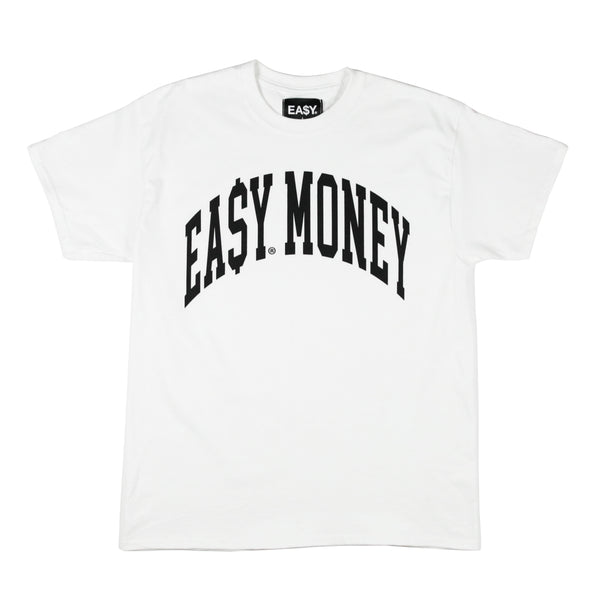 EA$Y® MONEY | WHITE