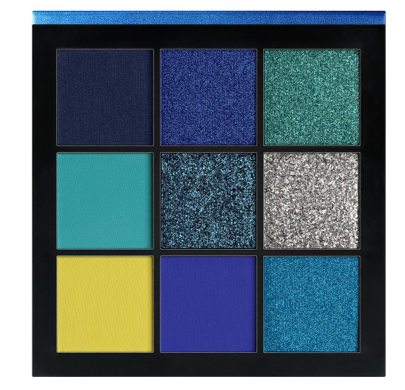 Sapphire Obsessions Palette - beautyfull