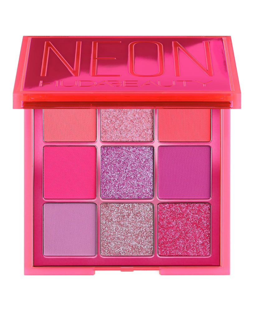 Neon Pink Obsessions - beautyfull