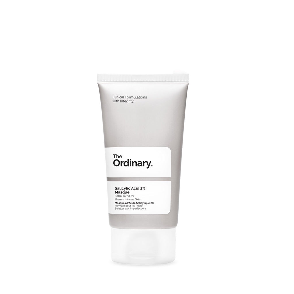 The Ordinary's new Salicylic Acid 2% Masque - beautyfull