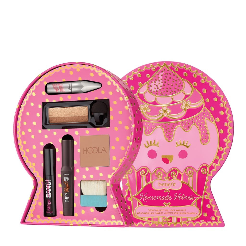 Benefit homemade hotness Kit - beautyfull