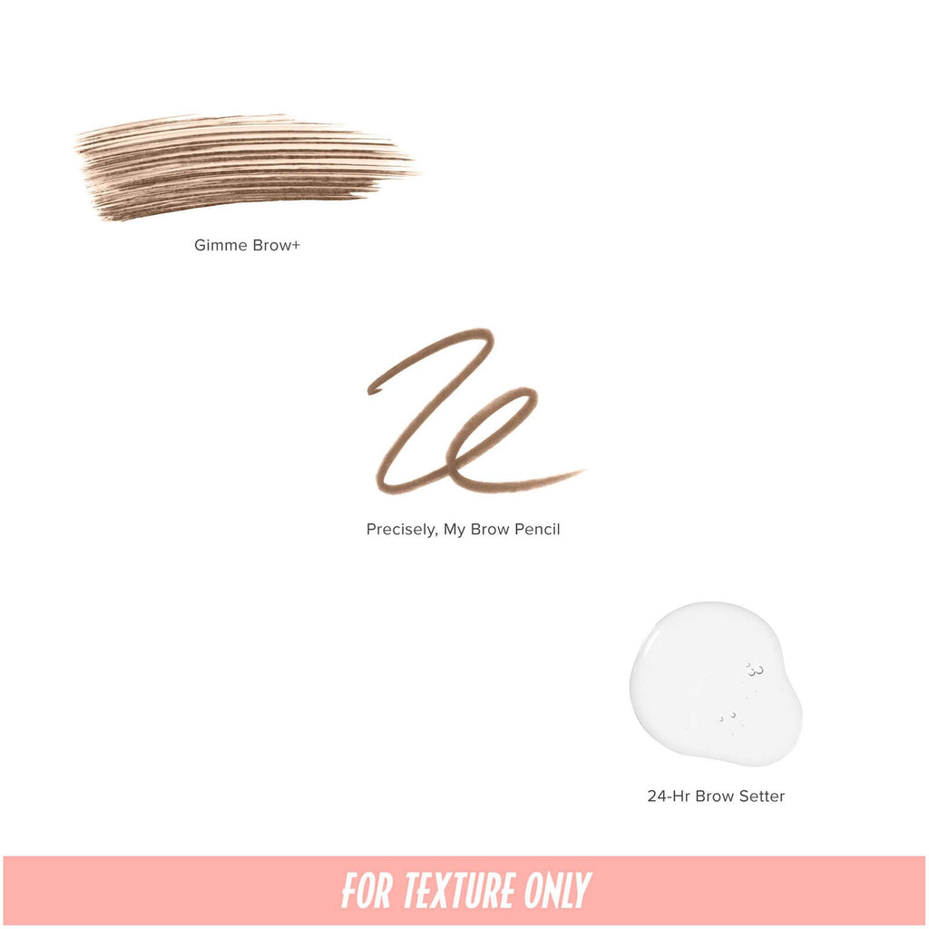 benefit Full Brow Kit - 03 Medium - beautyfull