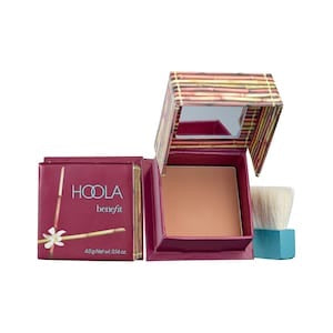 Benefit Cosmetics Hoola Matte Bronzing Powder Mini - beautyfull