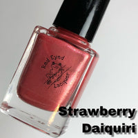 Strawberry Daiquri