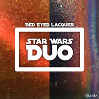 Star Wars Duo