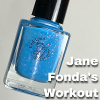 Jane Fonda's Workout