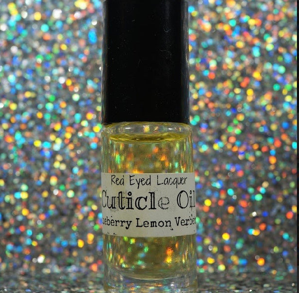5 ml Roller Ball Cuticle Oil