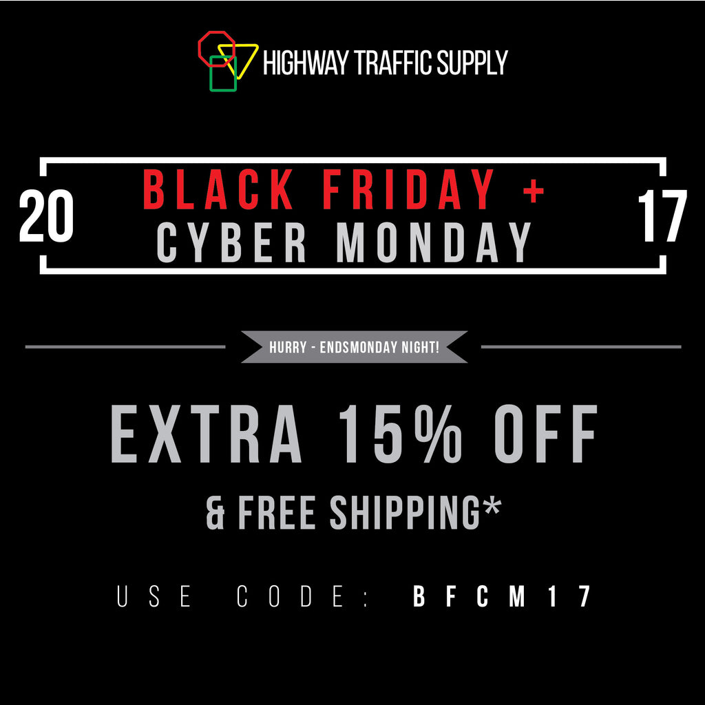 Black Friday Cyber Monday!