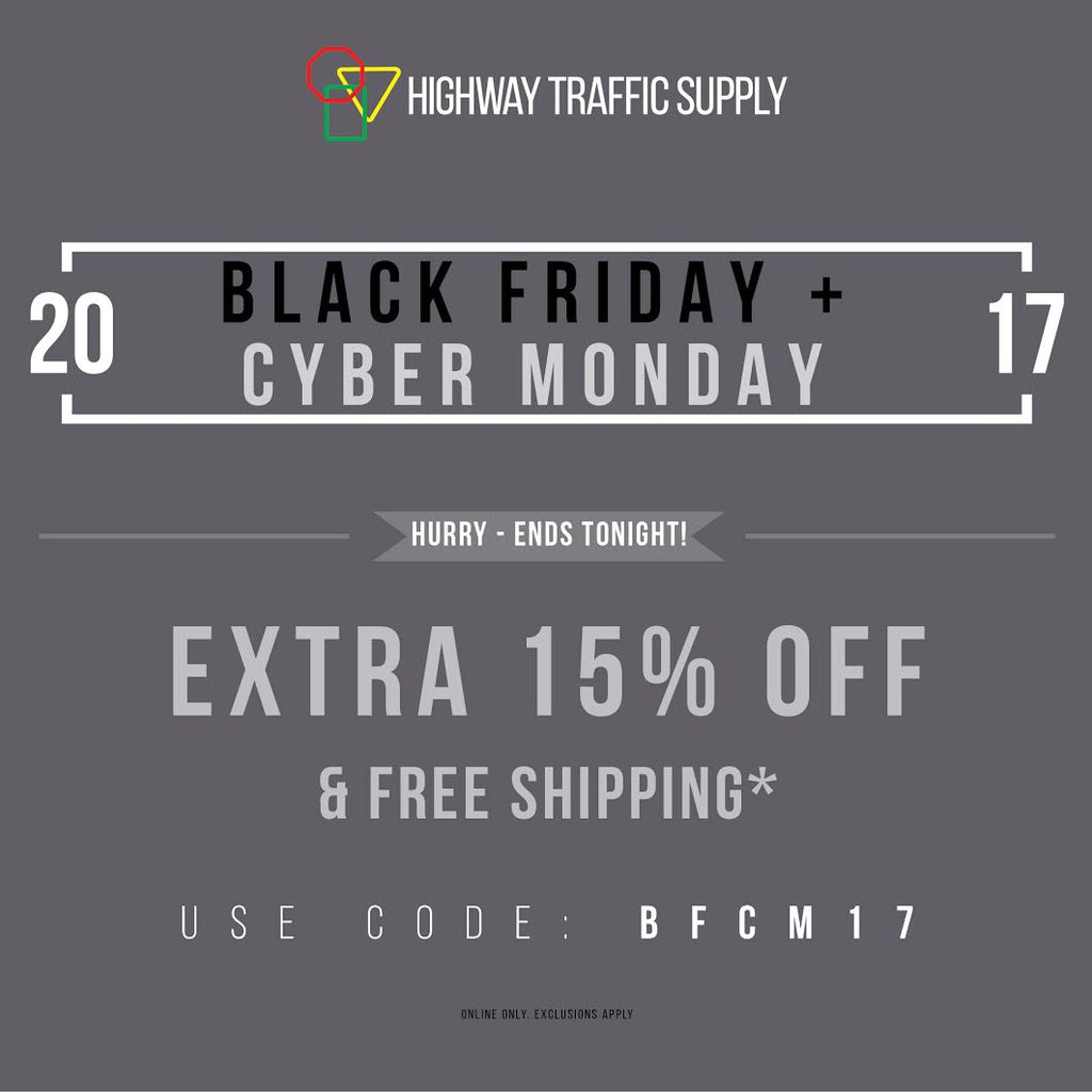 Cyber Monday Savings!