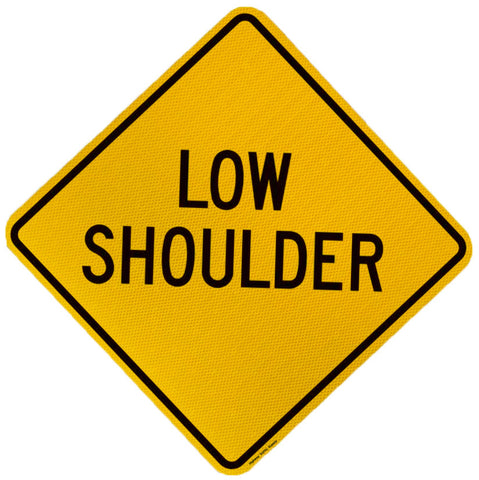 Low Shoulder Sign