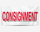 Consignment Banner