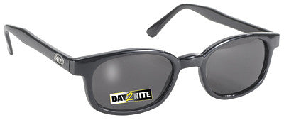 Grey Photochromatic/Black Frame - Maine-Line Leather