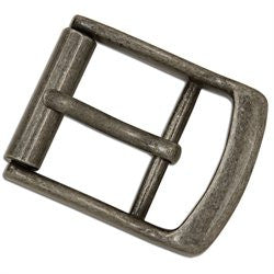 Dunham Roller Buckles - Maine-Line Leather - 1