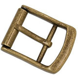 Dunham Roller Buckles - Maine-Line Leather - 2