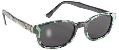 Camo Smoke - Maine-Line Leather