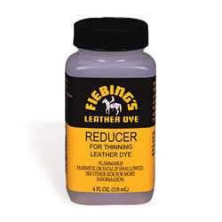 Fiebing's Dye Reducer 4 oz - Maine-Line Leather