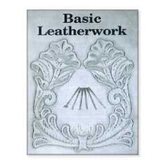Basic Leatherwork Book - Maine-Line Leather