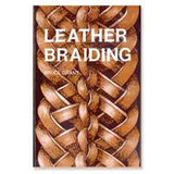 Leather Braiding Book - Maine-Line Leather