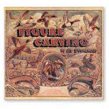 Figure Carving Book - Maine-Line Leather