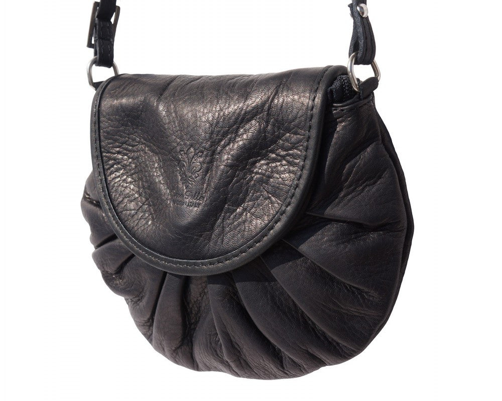 Half-moon-Shaped Shoulder Bag Multi Colors