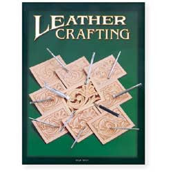 Leathercrafting Book - Maine-Line Leather