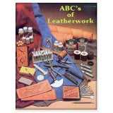 ABC's Of Leatherwork Book - Maine-Line Leather