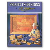 Projects & Designs Book - Maine-Line Leather
