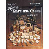 The Art Of Making Leather Cases - Maine-Line Leather - 1
