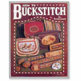 How To Buckstitch Book - Maine-Line Leather