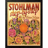 Stohlman Step by Step by Peter Main - Maine-Line Leather