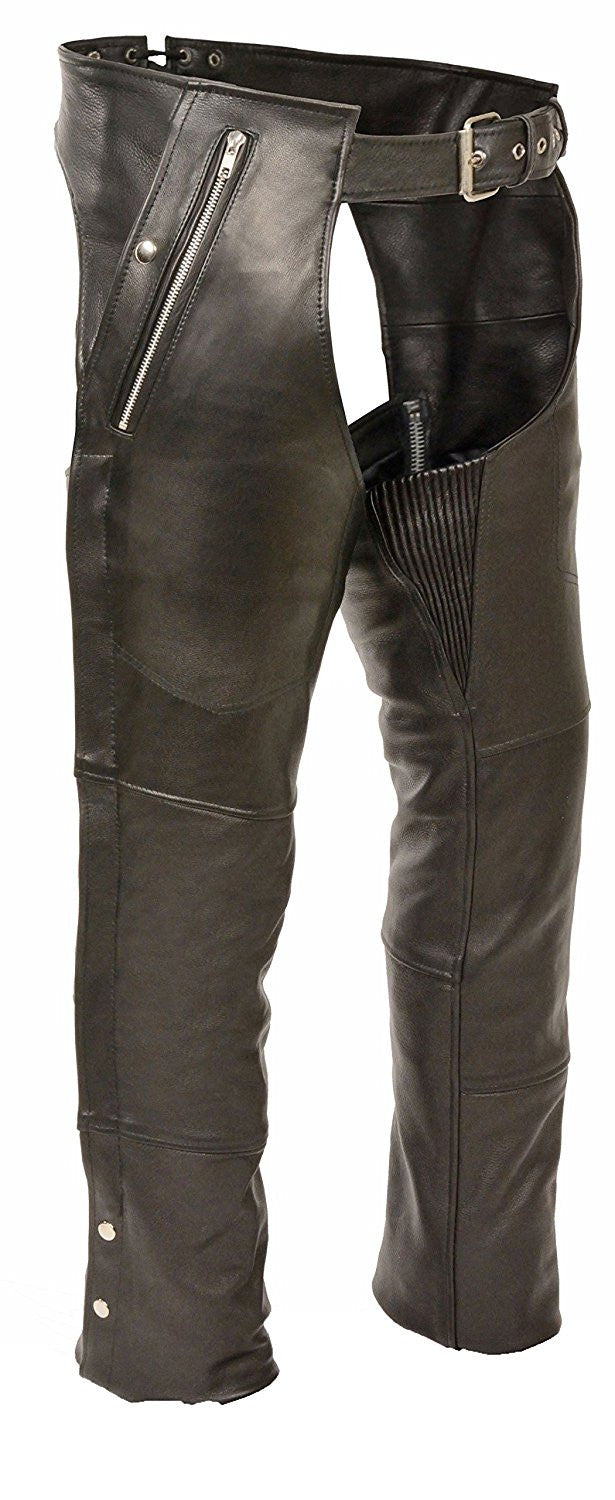 Milwaukee Double Deep Pocket Thermal Chaps