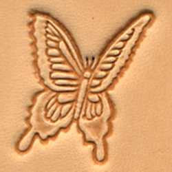 Butterfly Craftool 3-D Stamp